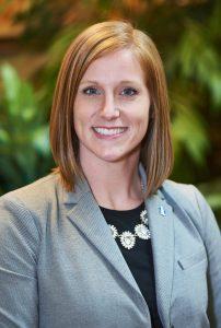 Danielle Roecker - ILC Advisory Board