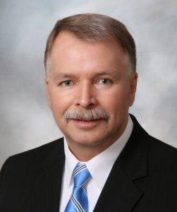 Larry Ehlinger