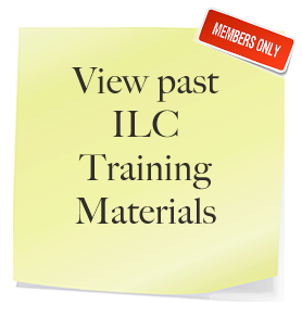 Past Training Learn Opportunities