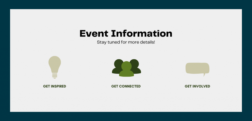 ILC Annual Conference Event Information. Event information is being updated daily, check back for more information on how to get inspired, get connected and get involved.