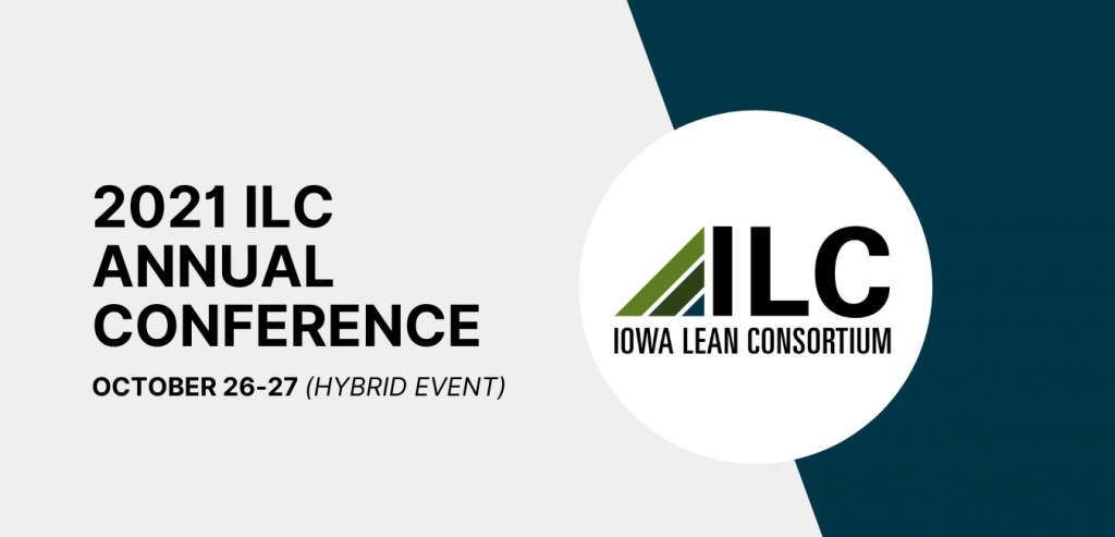2021 ILC Annual Conference Conference is held virtual and in-person October 26th and 27th 2021