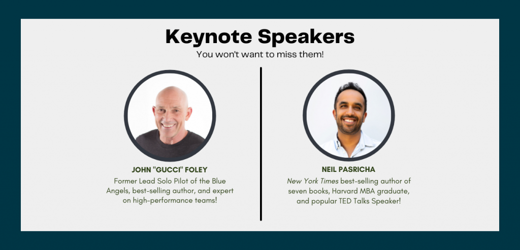 ILC Annual Conference Key Note Speakers