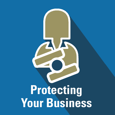 Protecting Your Business.