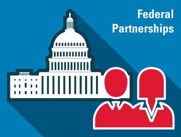 Federal Partnerships.