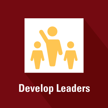How do I improve leadership skills?